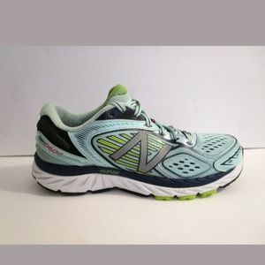 New Balance Women's Running Shoes Size 8 W860WB7